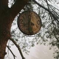 čas vypadnout